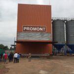 Promont Factory